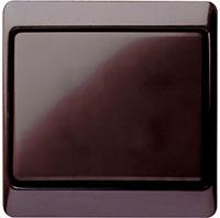 Berker B.3, Цвет: Коричневый глянцевый/пластик