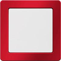 Berker Q.1, Красный бархат