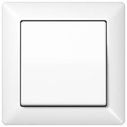 JUNG, AS 500, Цвет: Белый / Белый