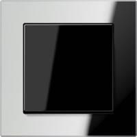 JUNG, A creation, Цвет: Серебро (зеркало) / Белый