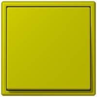 JUNG, LS 990 Les Couleurs® Le Corbusier, Цвет: 4320F vert olive vif