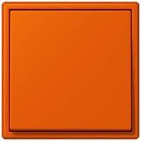 JUNG, LS 990 Les Couleurs® Le Corbusier, Цвет: 4320S orange vif