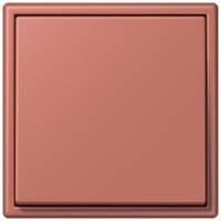 JUNG, LS 990 Les Couleurs® Le Corbusier, Цвет: 32121 terre sienne brique