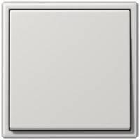 JUNG, LS 990, Цвет: Светло-серый