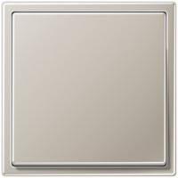 JUNG, LS 990, Цвет: Нержавеющая сталь