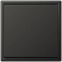 JUNG, LS 990, Цвет: Алюминий темный