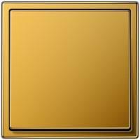 JUNG, LS 990, Цвет: Имитация золота