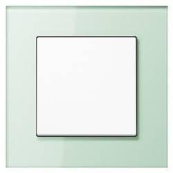 JUNG, LS plus, Цвет: Белый матовый