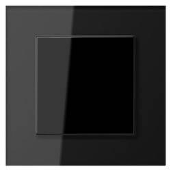 JUNG, LS plus, Цвет: Черный