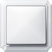 Merten, Antique, Цвет: Полярно-белый