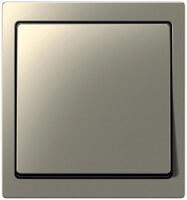 Merten (Schneider Electric), D-life, Цвет: Никель