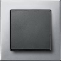 Merten, M-Elegance, Цвет: Платина-серебро