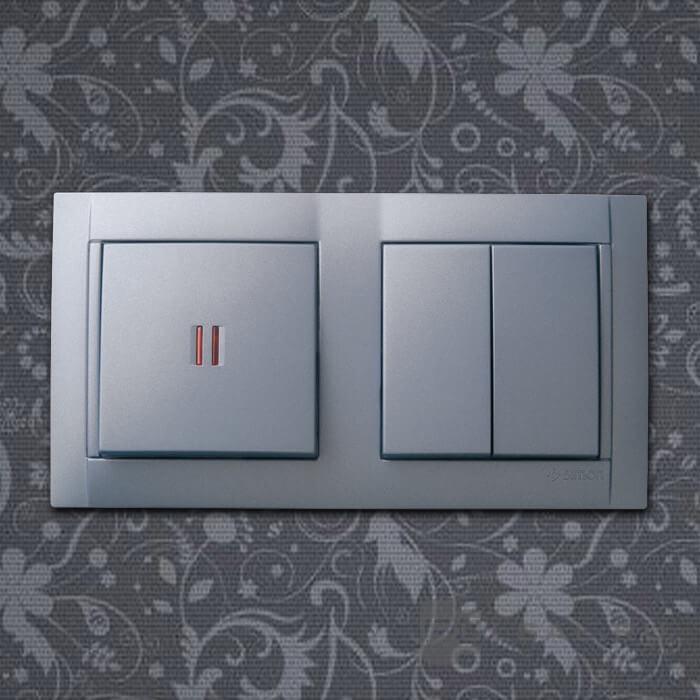 низкие тройной выключатель картинки приборы для домашнего