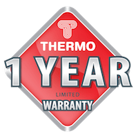 Thermo FreezeGuard, Гарантия 1 год