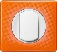 Legrand, Celiane, Цвет: Оранжевый муар