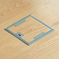 Legrand, DLP floor
