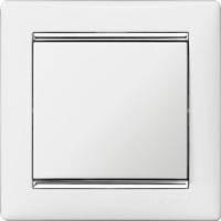 Legrand, Valena, Цвет: Белый / Серебрянный штрих