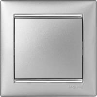 Legrand, Valena, Цвет: Алюминий / Серебрянный штрих