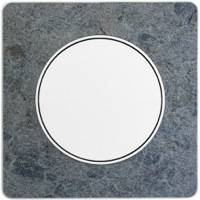 Scheider Electric, Odace, Цвет: Морской камень (поверхность камень)