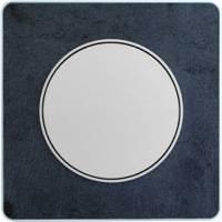 Scheider Electric, Odace, Цвет: Сланец (поверхность камень)
