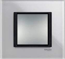 Schneider Electric, Unica Class, Цвет: Белое стекло