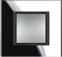 Schneider Electric, Unica Class, Цвет: Черное стекло