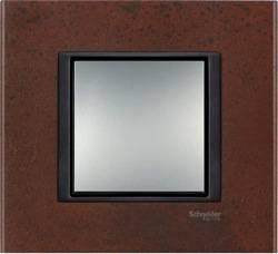 Schneider Electric, Unica Class, Цвет: Кельтская сталь