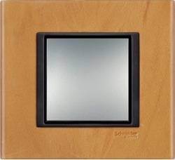 Schneider Electric, Unica Class, Цвет: Светлая кожа