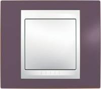 Schneider Electric, Unica Хамелеон, Цвет: Лиловый