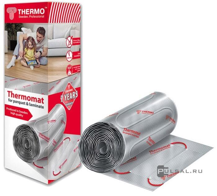 �������������� ��� , 520��, 4 �.�� Thermomat TVK-130 LP, ��� ������ �����, TVK-LP-4, Thermo - PULSAL.RU