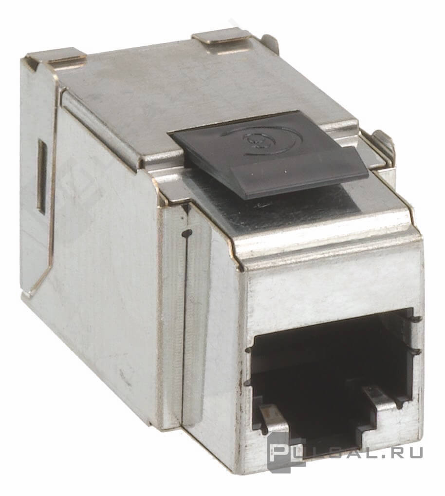 Коннектор RJ45 Cat.6a (FTP) Simon 82 Detail,  Simon 82 Nature,  Simon 82,  Simon 73 Loft,  одинарная,  двойная, CJ6A45F, Simon - PULSAL.RU